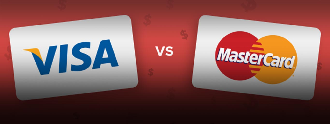 تفاوت ویزا کارت و مستر کارت چیست؟