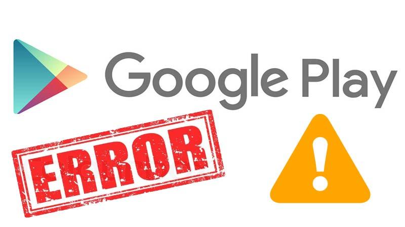 رفع ارور اپدیت گوگل پلی سرویس