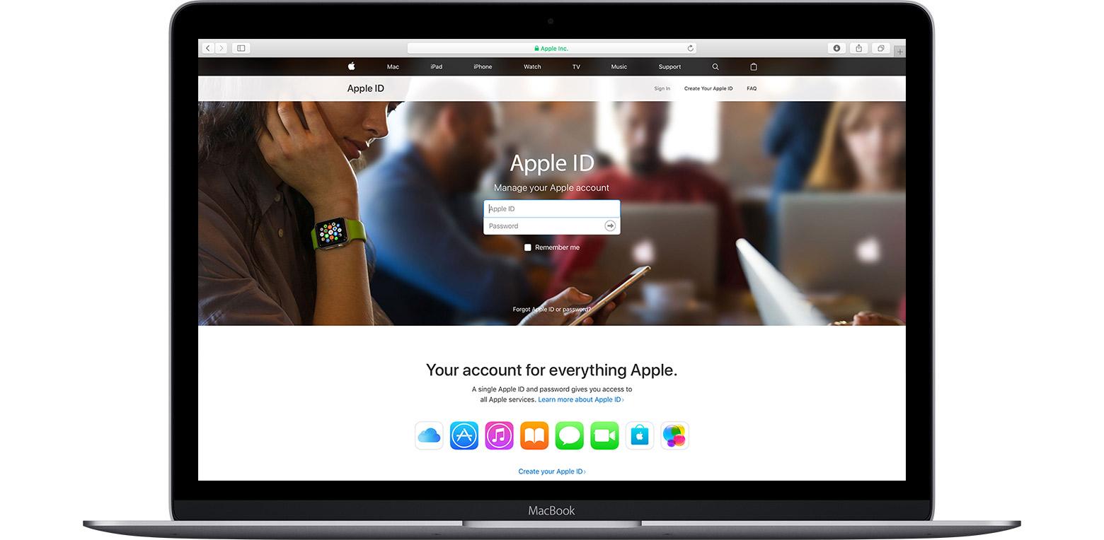 آموزش ساخت Apple ID با استفاده از iTunes در مک