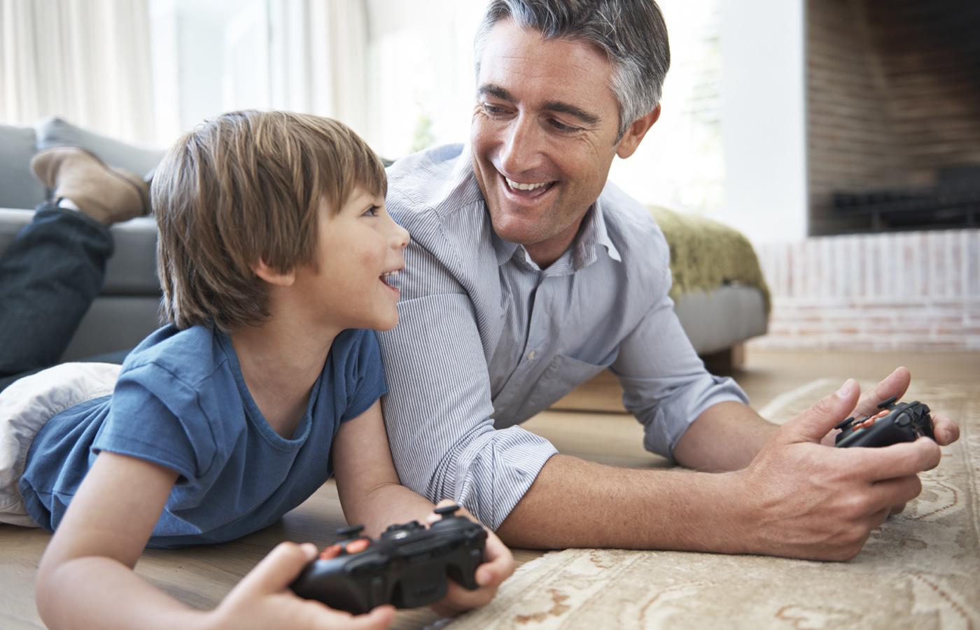 آموزش تنظیمات کنترل والدین در PS4