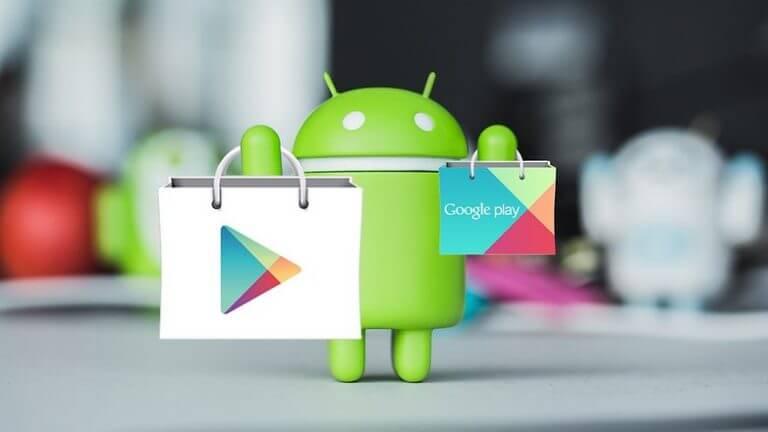 آموزش نحوه استفاده از گیفت کارت گوگل پلی | Google play reedem