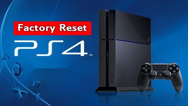 آموزش نحوه راه اندازی PS4 در Safe Mode