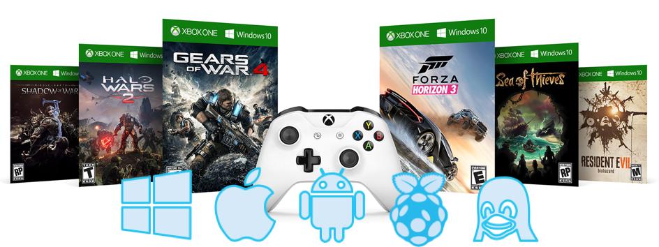 روشن کردن کنسول Xbox One با استفاده از گوشی ویندوز فونی