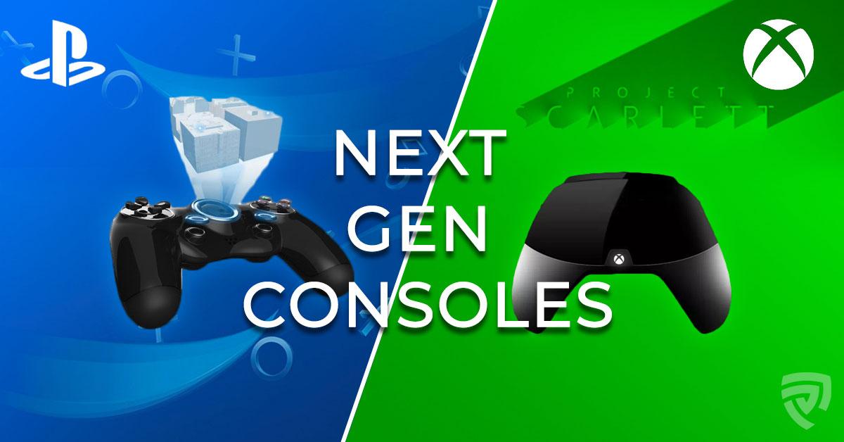 مقایسه کنسول های نسل نهم  |  پلی استیشن 5 vs ایکس باکس 2