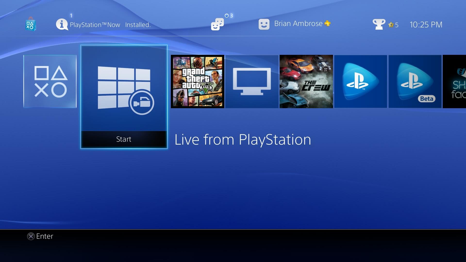 آموزش share کردن گیمپلی PS4 بر روی توئیچ، یوتیوب یا Dailymotion