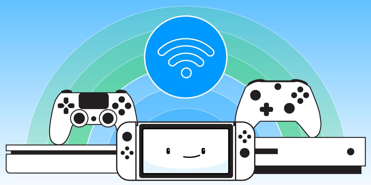 چگونه مشکل اتصال PS4 به وای فای را حل کنیم؟