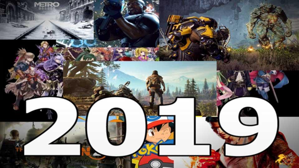 بهترین بازی های انحصاری PC در سال ۲۰۱۹ کدام عناوین هستند