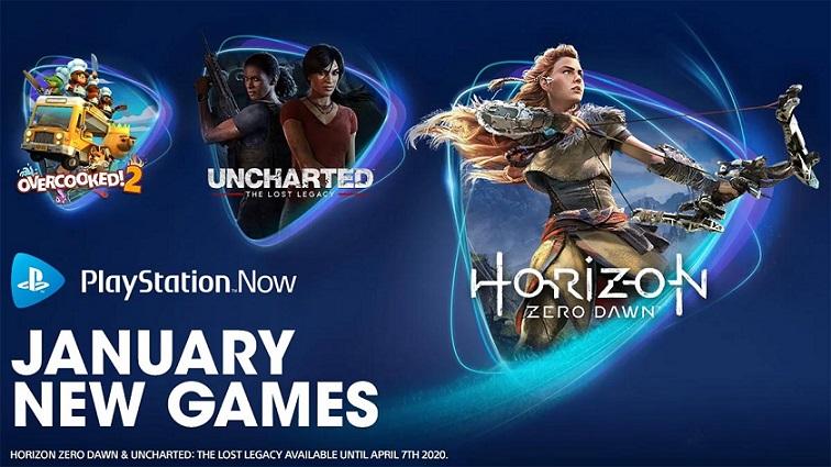 بازی های PlayStation Now ژانویه ۲۰۲۰ توسط سونی اعلام شد