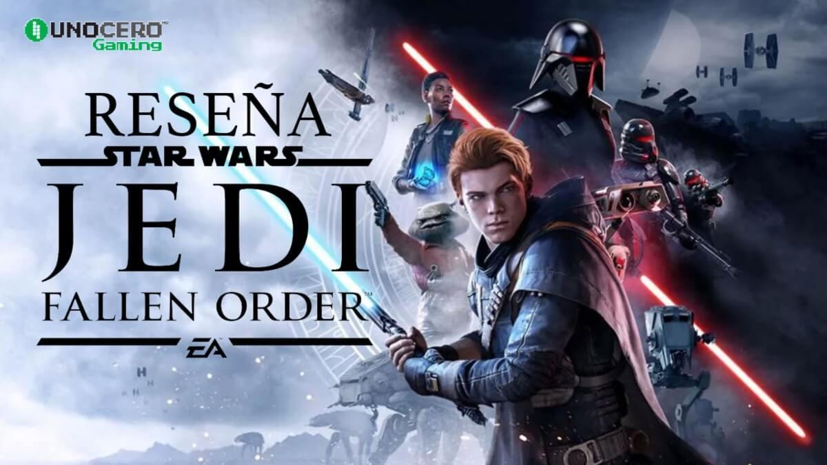 ۱۲ نکته برای شروع بازی Star Wars Jedi: Fallen Order