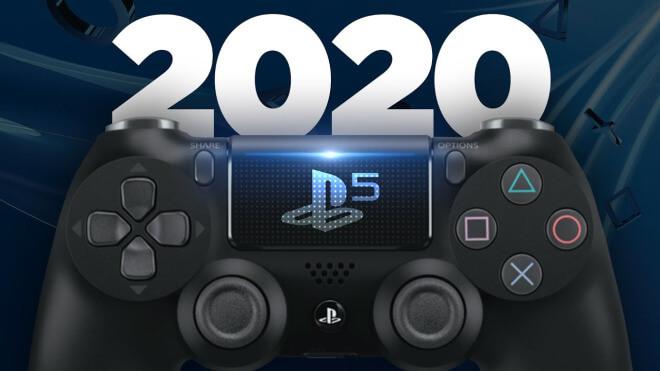 پنج ویژگی تایید شده در کنسول جدید سونی پلی استیشن 5 – PS5