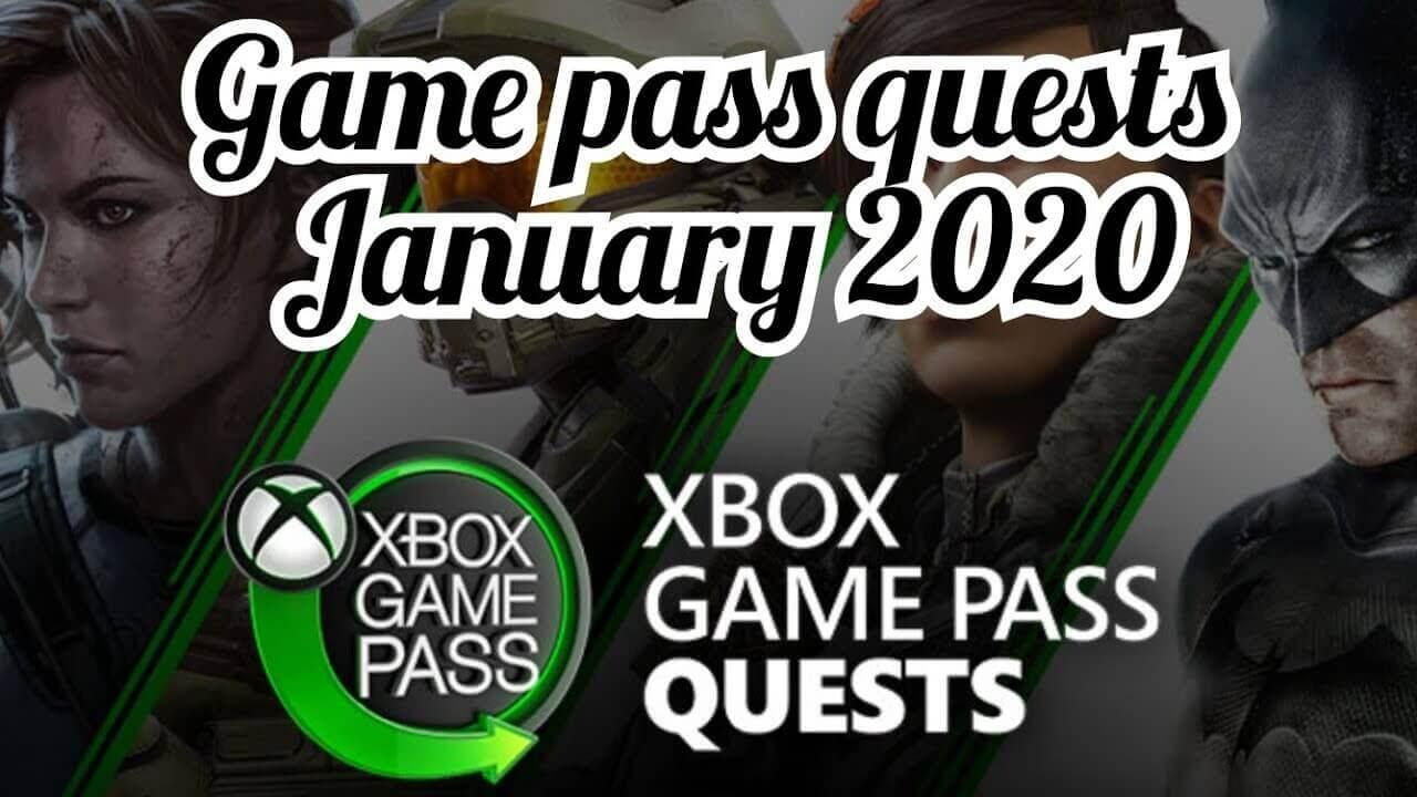 بازی های Xbox Game Pass ژانویه ۲۰۲۰ از سوی مایکروسافت اعلام شد