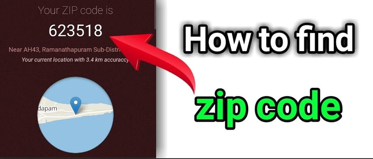 همه چیز درباره زیپ کد آمریکا و طریقه بدست آوردن آن