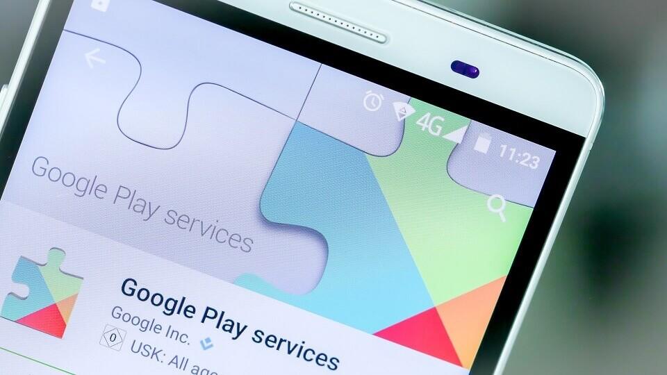 آموزش پس گرفتن پول در گوگل پلی