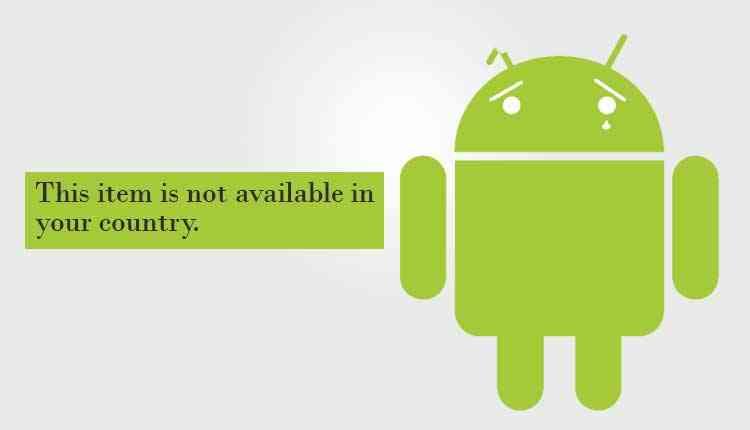 چگونه اپ ها را بدون مشکل از گوگل پلی استور دریافت کنیم؟