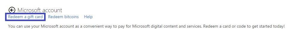 گیفت کارت مایکروسافت -گیفت مکس